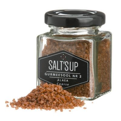 Alaea coarse sool