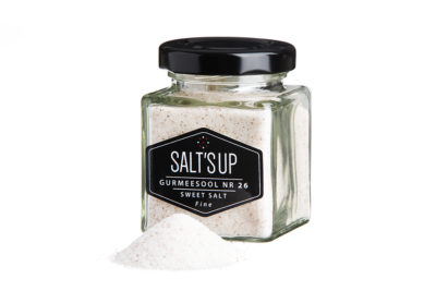 Sweet Salt Fine