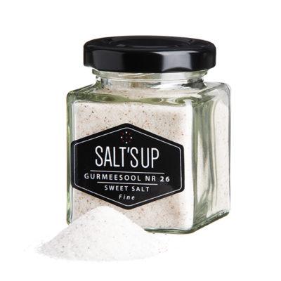 SWEET SALT fine nr 26
