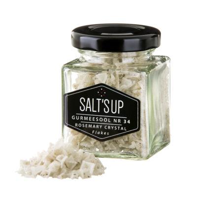 Rosmariiniga sool lihatoitudele