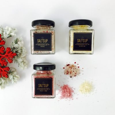 "Kinkekomplekt ""GurmeeSpecial""  Piripiri, Red Wine ja Rose"