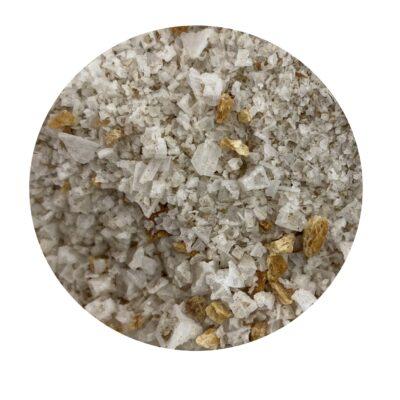 LEMON SALT крупнозернистая португальская соль в эко-упаковке