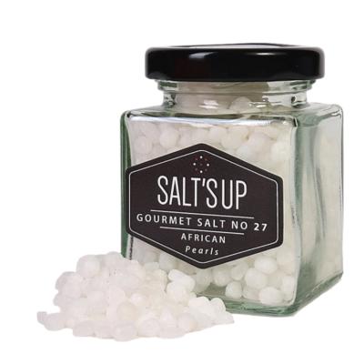 AFRICAN SALT африканская жемчужная соль